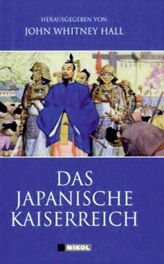 Das japanische Kaiserreich.