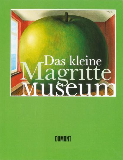 Das kleine Magritte-Museum.