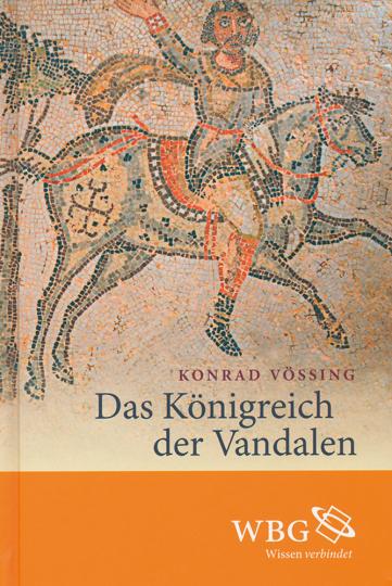 Das Königreich der Vandalen.