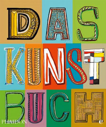 Das Kunstbuch.