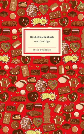 Das Lebkuchenbuch.