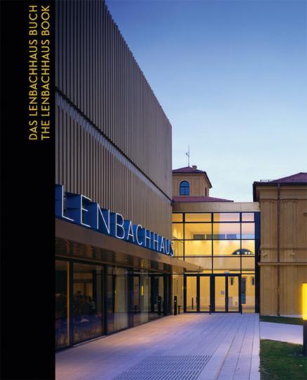 Das Lenbachhaus Buch.