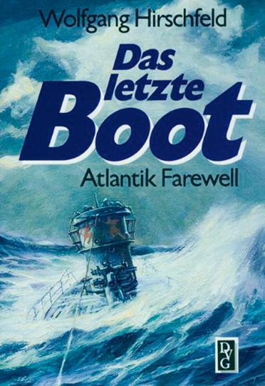Das letzte Boot - Atlantik Farewell