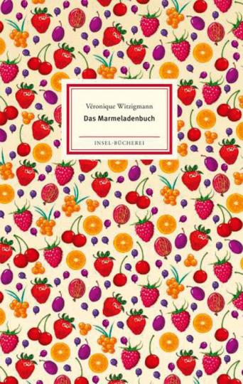 Das Marmeladenbuch.