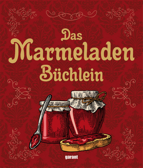 Das Marmeladenbüchlein.