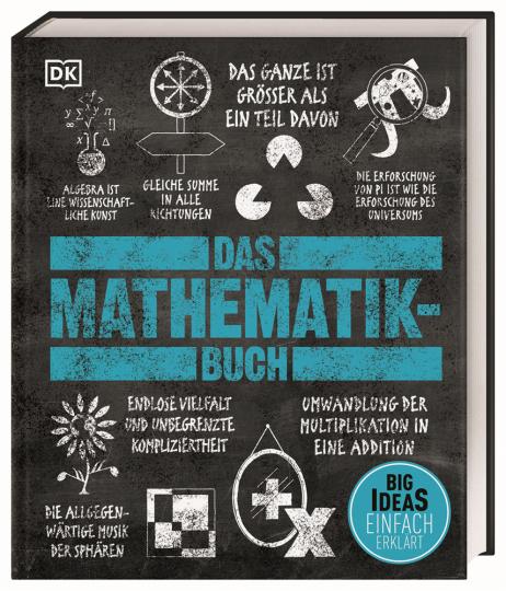 Das Mathematik-Buch.