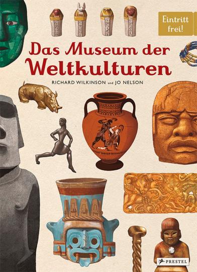 Das Museum der Weltkulturen. Eintritt frei!
