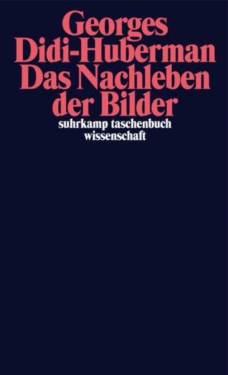 Das Nachleben der Bilder. Kunstgeschichte und Phantomzeit nach Aby Warburg.