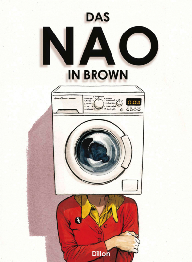 Das NAO in Brown.