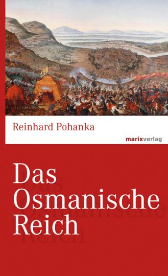 Das Osmanische Reich.