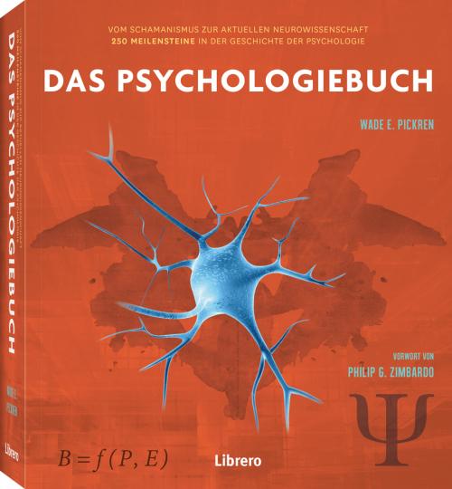 Das Psychologiebuch.