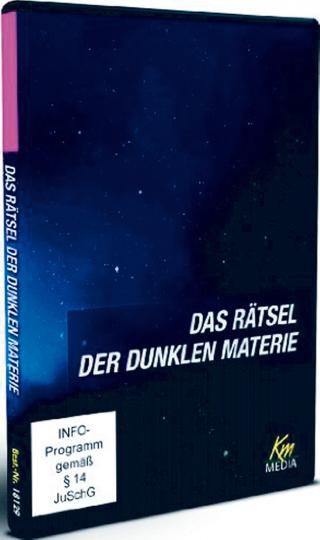 Das Rätsel der Dunklen Materie DVD