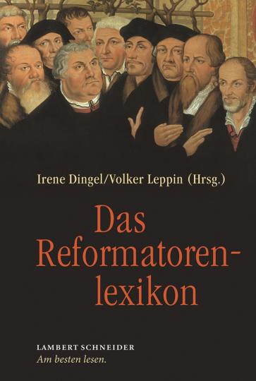 Das Reformatorenlexikon.