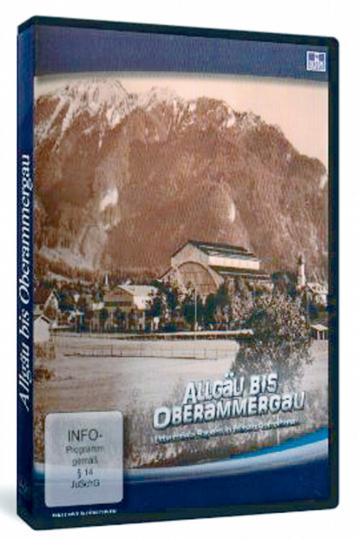 Das schöne Oberammergau DVD