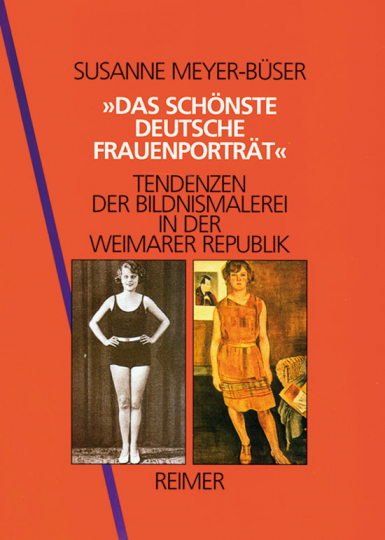 Das schönste deutsche Frauenporträt