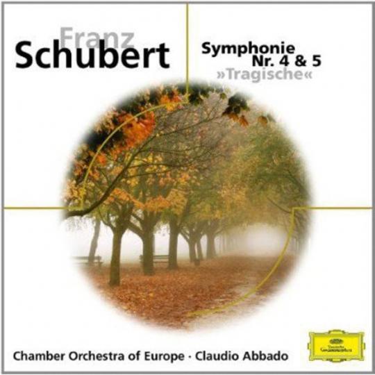 Das Symphonien-Paket. 3 CDs.