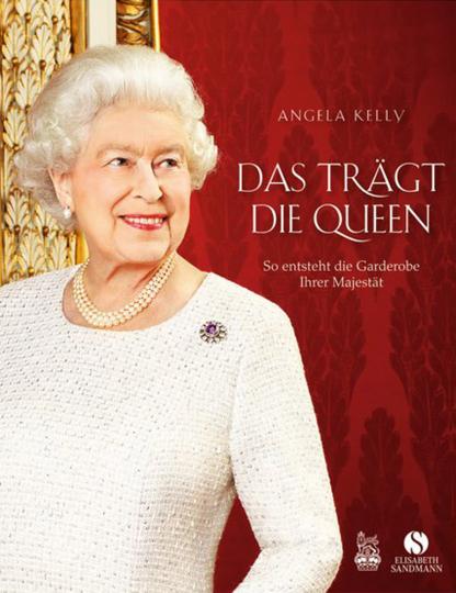 Das trägt die Queen. So entsteht die Garderobe Ihrer Majestät. Die persönliche Hofschneiderin Ihrer Majestät erzählt.