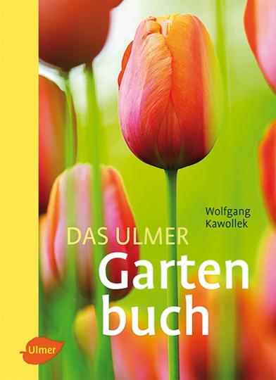 Das Ulmer Gartenbuch.