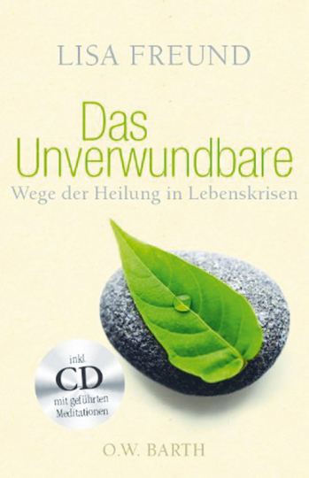 Das Unverwundbare - Buch & CD