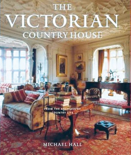 Das Viktorianische Landhaus.