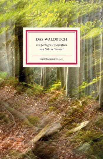 Das Waldbuch.