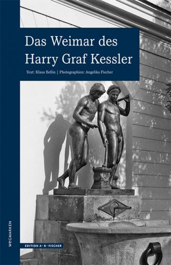 Das Weimar des Harry Graf Kessler.