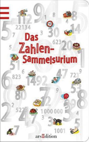 Das Zahlen-Sammelsurium.