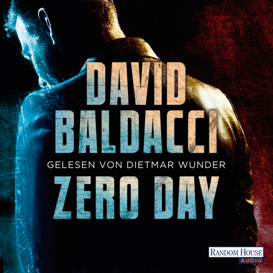 David Baldacci. Zero Day. 6 CDs.
