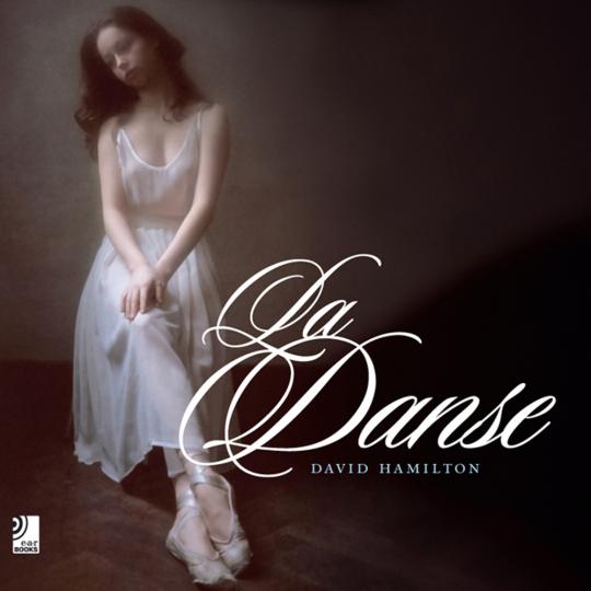 David Hamilton. La Danse. Fotobildband inkl. 4 Audio CDs.