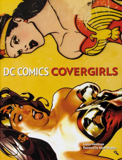 DC Comics Covergirls.