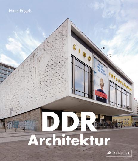 DDR-Architektur.