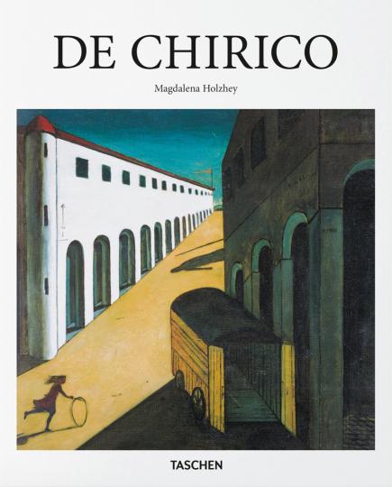 De Chirico.