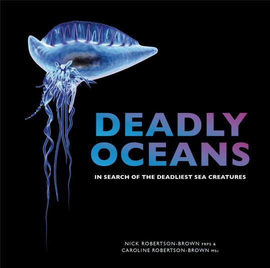 Deadly Oceans. Die tödlichsten Meeresbewohner.