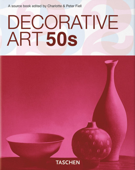 Decorative Art 50s.