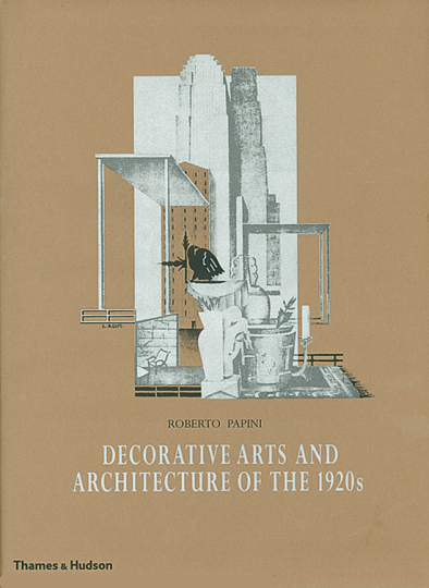 Decorative Arts and Architecture of the 1920s.