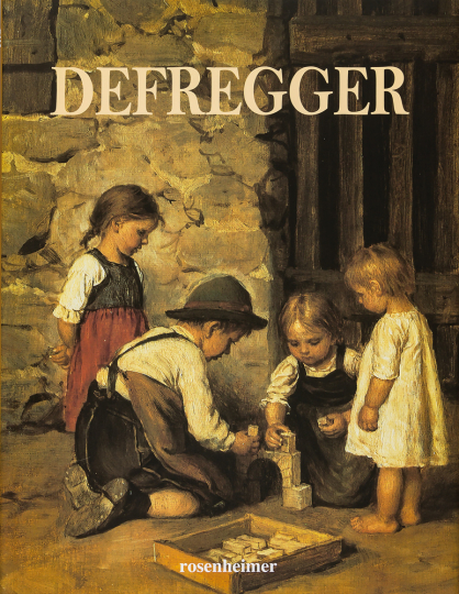 Defregger 1835-1921.