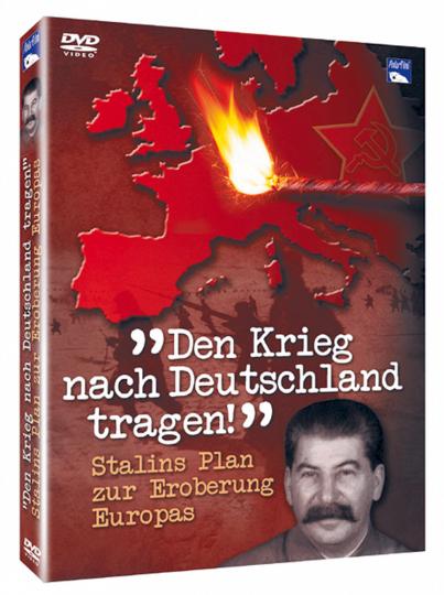 Den Krieg nach Deutschland tragen DVD