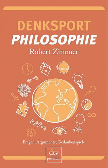 Denksport-Philosophie - Spaß am Denken