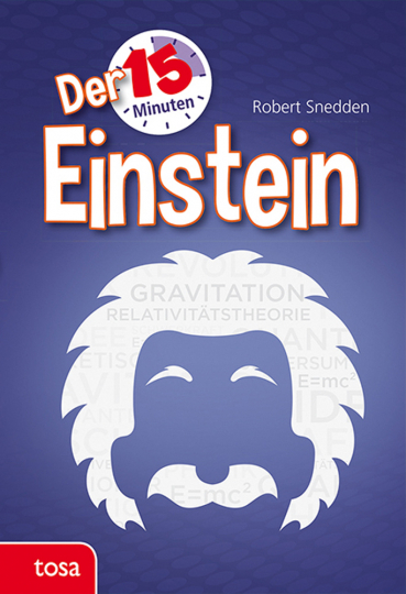 Der 15-Minuten-Einstein.