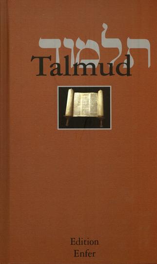 Der babylonische Talmud.