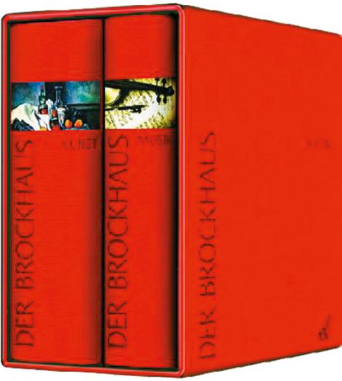 Der Brockhaus - Kunst und Musik.