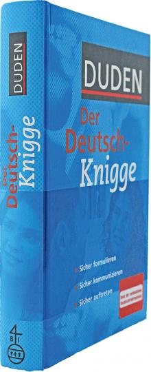 Der Deutsch-Knigge. Duden.