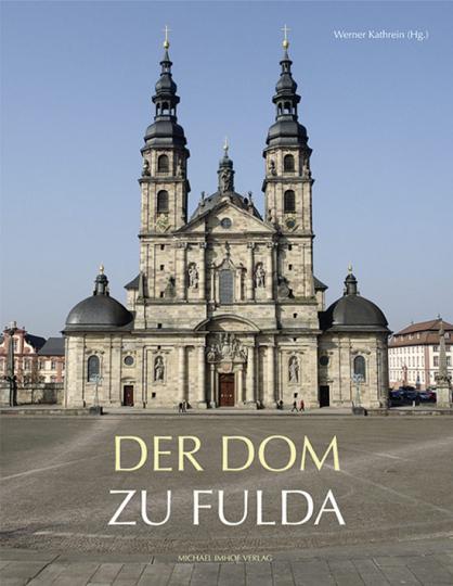 Der Dom zu Fulda.