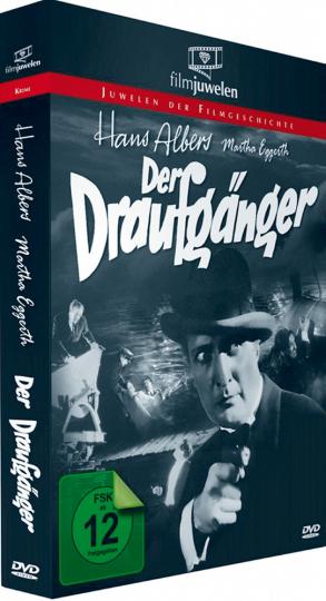 Der Draufgänger DVD