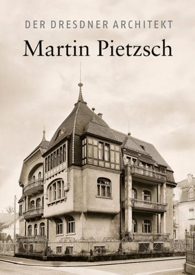 Der Dresdner Architekt Martin Pietzsch.