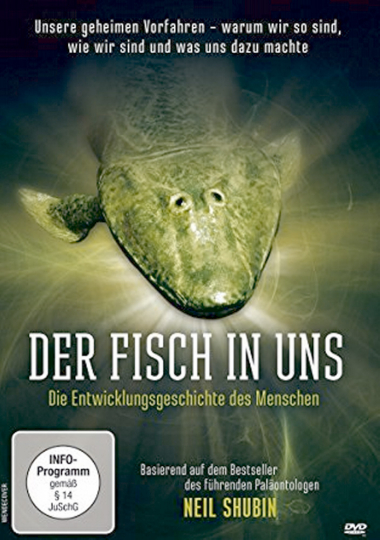 Der Fisch in uns DVD