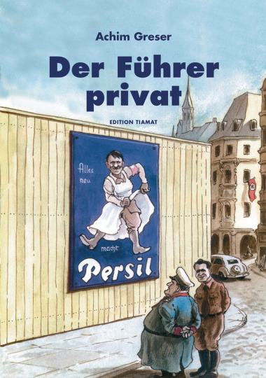Der Führer privat.
