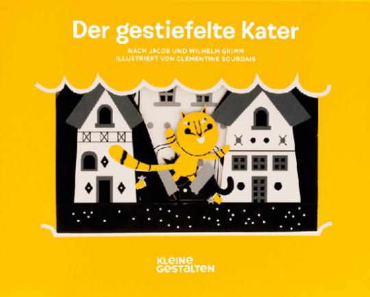 Der gestiefelte Kater. Nach Jacob und Wilhelm Grimm.