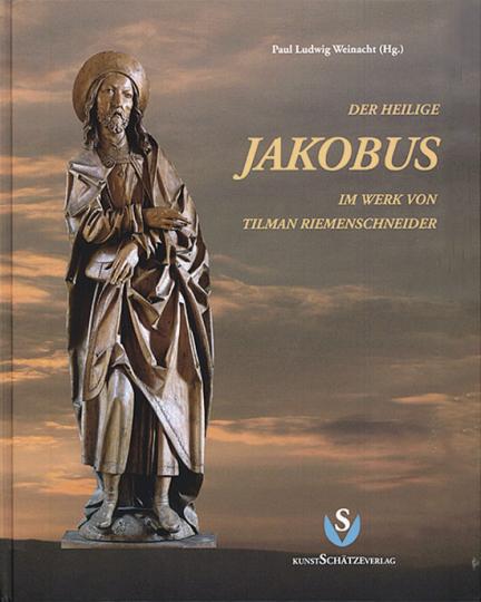 Der Heilige Jakobus im Werk von Tilman Riemenschneider.