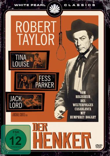 Der Henker DVD